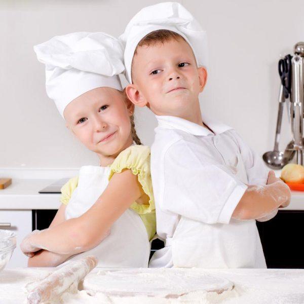Anniversaire Enfants Monaco Chefs